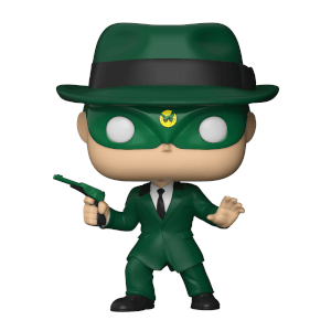 Green Hornet EXC Pop! Vinyl Figure