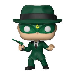 Figura Funko Pop! - El Avispón Verde EXC - El Avispón Verde