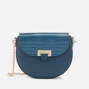 Aspinal of London Women's Portobello Bag - Topaz