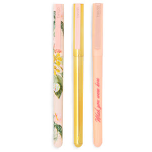 Ban.do Write On Pen Set - Paradiso Greetings