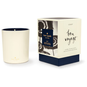 Kate Spade Large Candle - Coast