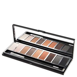 PUPA Pupart Eyeshadow Palette - Bon Ton Shades 8g