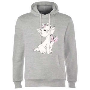 Disney Femme Aristocats Marie Sweat-Shirt