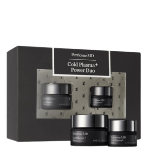 Perricone MD Cold Plasma Plus Power Duo (worth $130)