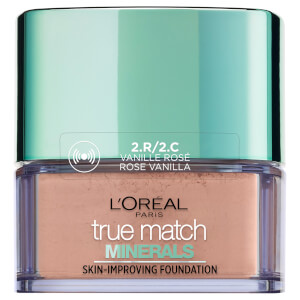 L'Oréal Paris True Match Minerals Foundation 10g