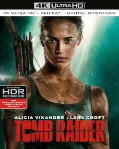 Tomb Raider - 4K Ultra HD