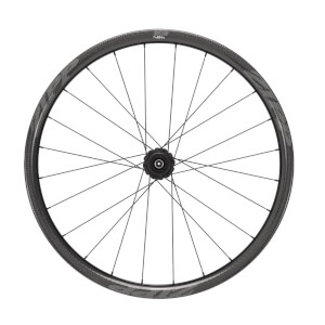 Zipp 202 NSW Carbon Clincher Tubeless Disc Brake Rear Wheel