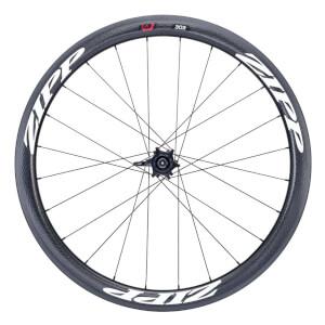 Zipp 303 Firecrest Carbon Tubular Disc Brake Front Wheel