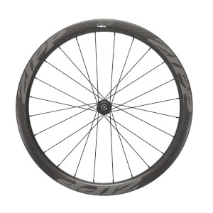 Zipp 303 NSW Carbon Clincher Tubeless Disc Brake Front Wheel