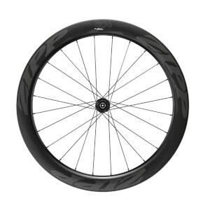 Zipp 404 NSW Carbon Clincher Tubeless Disc Brake Front Wheel