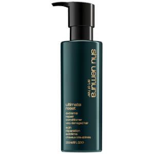 Shu Uemura Art of Hair Ultimate Reset Conditioner 250ml - AU