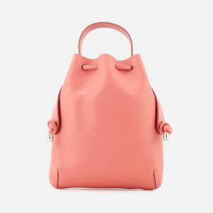 meli melo Women's Briony Mini Top Handle Backpack - Daphne