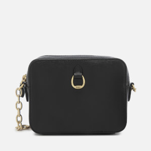 Lauren Ralph Lauren Women's Bennington Small Camera Cross Body Bag - Black