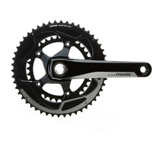 SRAM XX1 Eagle Power Meter Spider - 8 Bolt/Non-Hidden Bolt