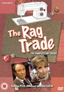 The Rag Trade: The Complete LWT Series