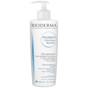 Bioderma Atoderm body soothing emolient 500ML