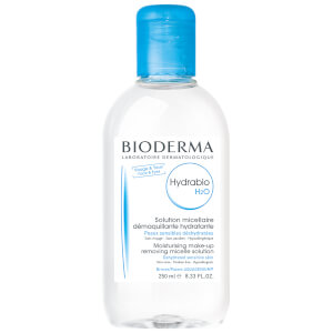 Bioderma Hydrabio H2O Micelle Solution Cleanser 8.33 fl. oz.