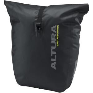 Altura Ultralite Vortex 30L Pannier - Black