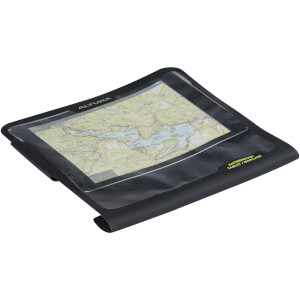 Altura Waterproof Tablet/Map Case - Black