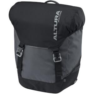 Altura Dryline 2 32L Pannier - Grey/Black