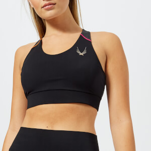 7e5817a093 Lucas Hugh Women s Kubrick Sports Bra - Black