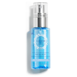 Spray Facial Nordic Hydra Lähde Arctic Spring Water Enriched da Lumene 50 ml