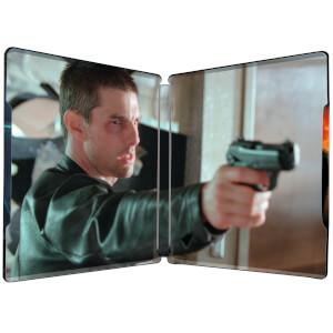 Minority Report - Zavvi Exklusives Limited Edition Steelbook: Image 3
