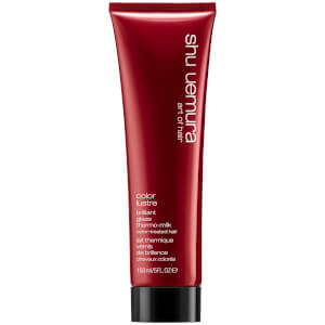 Shu Uemura Art of Hair Color Lustre Thermomilk 150ml