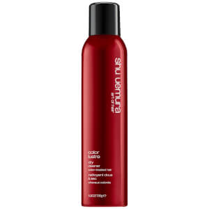 Shu Uemura Art of Hair Color Lustre Dry Cleaner 136g