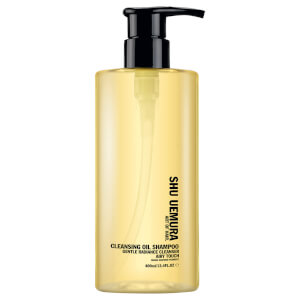 Shu Uemura Art of Hair Cleansing Oil Shampoo 400ml