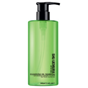 Shu Uemura Art of Hair Cleansing Anti-Oil Shampoo 400ml