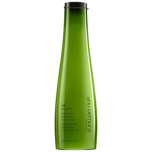 Shu Uemura Art of Hair Silk Bloom Shampoo 300ml