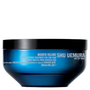 Shu Uemura Art of Hair Muroto Volume Treatment 200ml