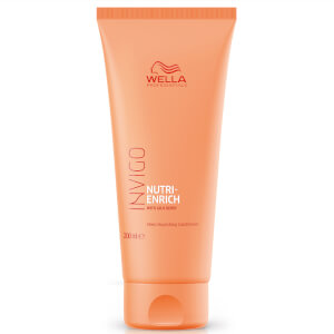 Wella Professionals INVIGO Nutri-Enrich Conditioner 200ml