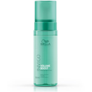 Mousse structurante INVIGO Volume Boost Wella Professionals 150 ml