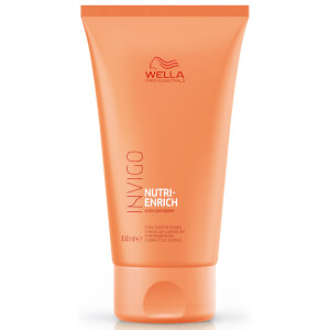 Wella Professionals INVIGO Nutri-Enrich crema anti-crespo (150 ml)