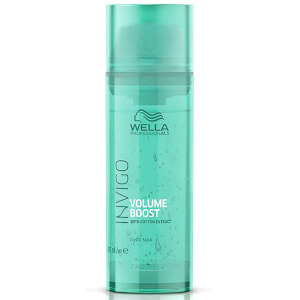 Wella Professionals INVIGO Volume Boost Mask 145ml