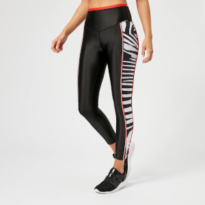 P.E Nation Women's Stealing Home Leggings - Print