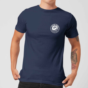 Camiseta Native Shore Wave - Hombre - Azul marino
