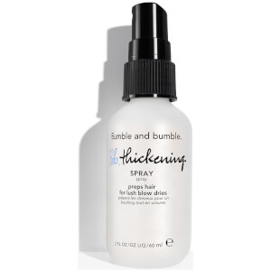 Espray densificante Thickening Spray de Bumble and bumble 60 ml