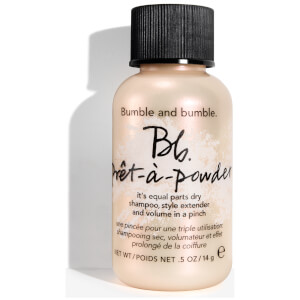 Shampooing sec Prêt-à-powder Bumble and bumble 14 g