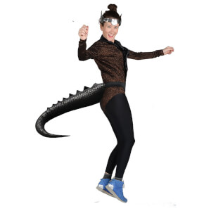 TellTails Wearable Dinosaur Tail for Adults
