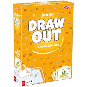 Draw Out Junior Game