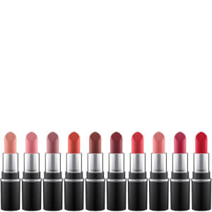MAC Little Lipstick Wardrobe