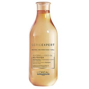 L'Oreal Professionnel Série Expert Nutrifier Shampoo 300ml