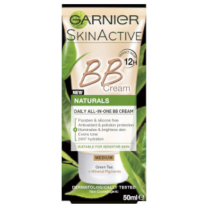 Garnier BB Cream Naturals - Medium