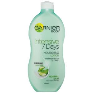 Garnier Body Intensive Day Lotion - Aloe Vera