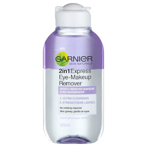 Garnier Skin Naturals In Eye Make Up Remover