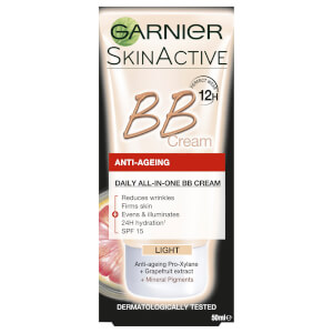 Garnier Skin Naturals BB Anti Ageing Light
