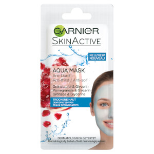Garnier Skin Active Rescue Mask Anti-Thirst